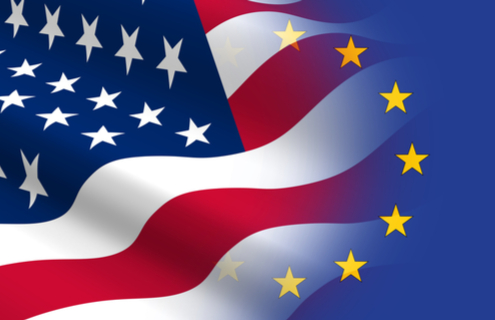 U.S. and European Union sign covered agreement
