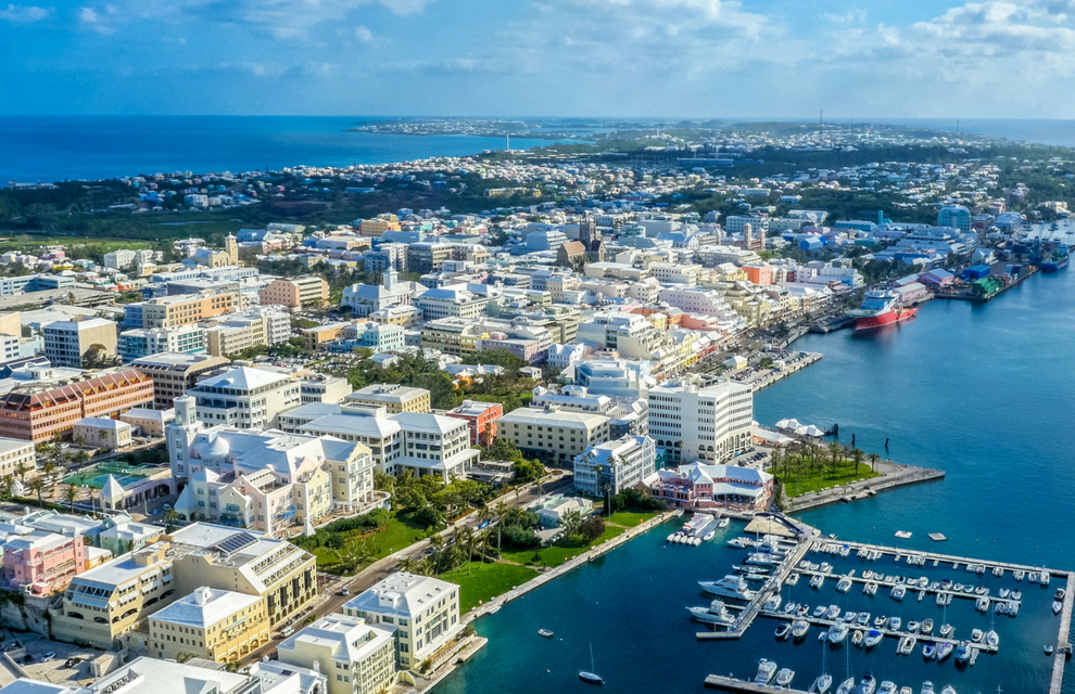 on sale e3959 1ada9 Captive Insurance Times   Bermuda to host summer RIMS Risk ...
